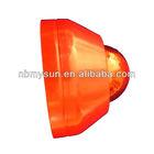 strobe buzzer with LED flash siren horn