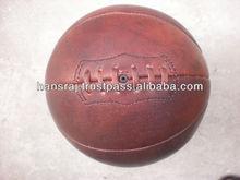 High Quality Basket Vintage Ball