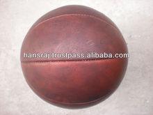 Unique Quality High Vintage Basket Ball