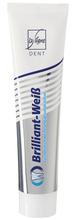 La ligne Toothpaste Brilliant White