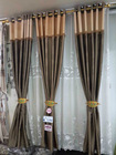 Ready Stock Curtain from Indonesia cheap