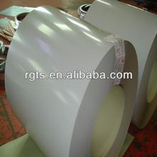 Galvanized PPGI steel coil/sheet metal for household appliances