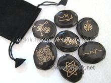 Wholesale Reiki Set from Universal Agate Exports Khambhat : INDIA
