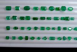 Natural AAA Emerald
