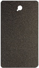 Granite Gray Medium Gloss Polyester Powder Coating