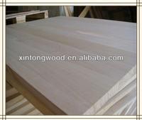 paulownia decorative wood panels