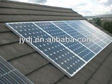 2000 watt solar panel mounting factory direct