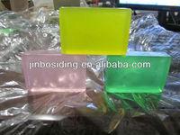 Wholesale glycerin soap base