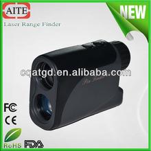 golf gps rangefinder handheld laser distance meter with golf range finder