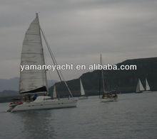 Catamaran Sailboat Lagoon used 470