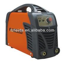 Portable IGBT DC Inverter MMA ac welding bx1-250c