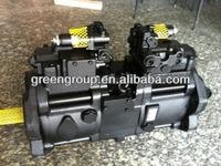 Kobelco SK230-6 hydraulic pump,SK250-8 excavator main pump,Kawasaki,K3V112DT,K3V180,SK210-6,SK330-8,SK200,SK120-8,SK160-6,SK280