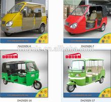 China auto rickshaw price in india