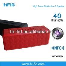 5W+5W Large Power 2.0 Channel Multimedia Speaker Bluetotoh