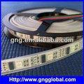 10w 5v sueño de color rgb led tira direccionable