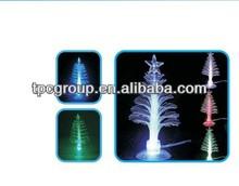 LED USB Christmas tree for christmas day