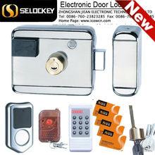 Favorites Compare Network door lock 2014 newest product intelligent hotel lock system hotel card door lock