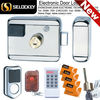 Favorites Compare Network door lock 2014 newest product intelligent hotel lock system hotel card door lock