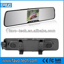 "Car 3.5"" wireless bluetooth parking camera system"