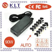 Auto 90W universal power supply excellent price