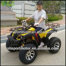 petrol 200CC quad ATV adult ATV with EEC
