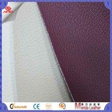 ad alta resistenza resistente pvc pelle sintetica auto usate in polonia