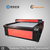 Automatic Feed Fabric Co2 Flatbed acrylic laser cutting machines price