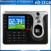 KO-C101 Finger Identification Fingerprint Attendance System