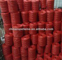 packing baler twine\/pp string\/pp rope