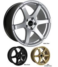 "Enkei 18x8.5"" T6S Lightweight Racing Series Wheels"