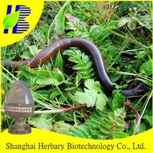 High quality earthworm extract