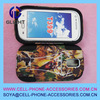 2014 Phone case wholesale Fashion cell phone cases Mobile phone kickstand case for T 399