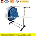 garment clothes rack clothing shop