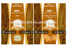 Indonesia Wheat Flour