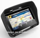 4.3 inch waterproof gps navigator for bike and motorcylce