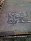 EH36 Steel Plate