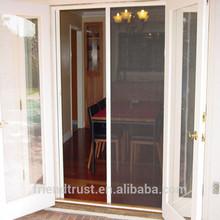 Fiberglass Insect Screen/Balcony Door Screens/Fiberglass Door Screen(Manufacturer)anufacturer)