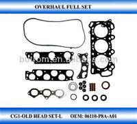 Cylinder Head Set for Honda Accord CG1/3.0-L
