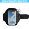 Neoprene Stretch Armband Case For Samsung Galaxy Note 3 O6008-145