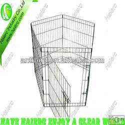 PP2430 Folding Metal Dog Exercise Pen