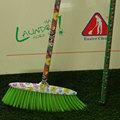 herramienta de limpieza de alta calidad para el hogar escoba de plástico