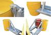 Angel Beak Drum Lifter For Forklift Useful For 205L Drum
