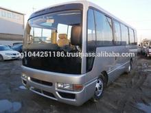 Enfermedad hemorrágica del conejo utiliza nissan civil kk-bhw41 autobús 29 2004