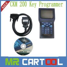 chave do carro ferramenta de programação da chave do carro master super ckm200 super carro chave de programação de software ckm200 com tokens ilimitado