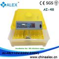gran oferta china de incubadora de incubadoras de pato para la venta