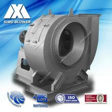 Energy Efficiency high capacity Mine ventilate Centrifugal Fan