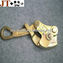 Wire Rope Hand Puller cable grip