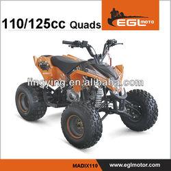 Mini atv quad 110 cc with CE