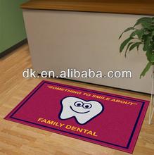 Rubber Floor Mat For Animal
