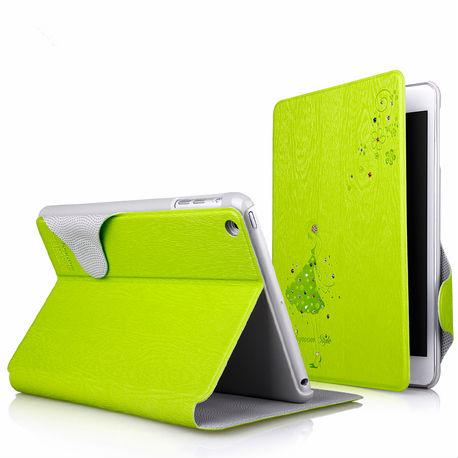 2014 popular design for ipad mini case factory price